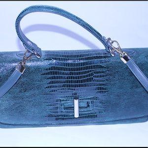 Classic emerald Green Bag. ❌SOLD❌